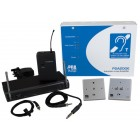 C-Tec PDA200E AKH1/L Hearing Loop Kit for Health and Fitness Club (200m2)