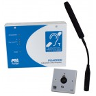 C-Tec PDA200E AKL2 Hearing Loop Kit for Professional Lecture Rooms (200m2)