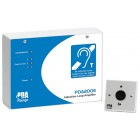 C-Tec PDA200E AKM1 Hearing Loop Kit for Meeting / Seminar Room (200m2)