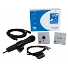 C-Tec PDA200E AKT1 Hearing Loop Kit for TV / Music Lounge (200m2)