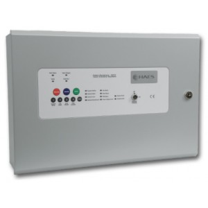 Haes 5A AOV Control Panel with Standard Specification