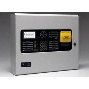 Advanced EX-3001 ExGo Extinguishing Control Panel with 3 Detection Zones + Single Release Output
