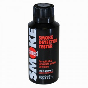 AERO 300 Hand Held Smoke Detector Test Gas Canister 150ml