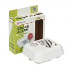 Aico Ionisation Smoke Alarm with Hush Button – Ei100S