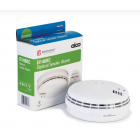 Aico Optical Smoke Alarm with Battery Back-up & Base – Ei146RC