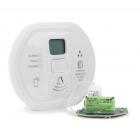 Aico RadioLINK Carbon Monoxide Alarm with Digital Display – Ei208DWRF