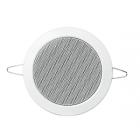 Aritech ABT-S106 Complete Fire Ceiling Speaker - Power: 6W 100V (Diameter 10 cm)