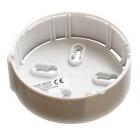 Notifier White Agile Detector Base (B501RF)