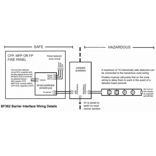 BF362 (1) 500x500 bf362 barrier interface unit ctec disabled alarm wiring diagram at gsmx.co