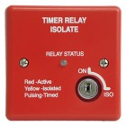 Haes Auxiliary Time / Pulsing Relay