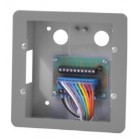 Baldwin Boxall Omnicare BVCRFBS Plasterboard Backbox for BVOCECPS