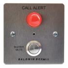 Baldwin Boxall CARE2 Remote Lamp and Buzzer BVOCCA