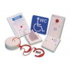Baldwin Boxall Disabled Toilet Alarm Assistance Call Kit BVOCDTA