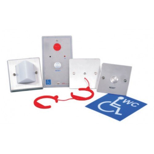 Baldwin Boxall Disabled Toilet Alarm Assistance Call Kit