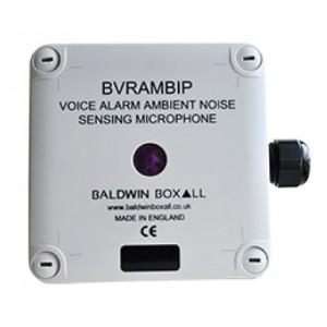 Baldwin Boxall Ambient Noise Weatherproof Sensor BVRAMBIP