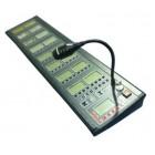 Baldwin Boxall 64 Zone Desktop Microphone Controller BVRD64