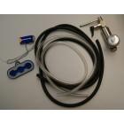 Crowcon Tetra 3 C011062 Gas Test Kit