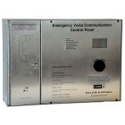 Baldwin Boxall CARE2 EVC Control Panel 4-way Stainless Steel C2CS4