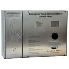 Baldwin Boxall CARE2 EVC Control Panel 4-way Stainless Steel C2CS4