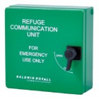 Baldwin Boxall CARE2 C2RRG IP65 Rated Enclosure C2RRBIP