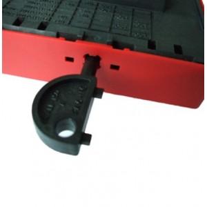 Cranford Controls Test Keys (Pack of 10) - CAL150_AKEYS
