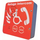 Cooper CFVCSHF VoCall Type B Surface Mount Red Outstation