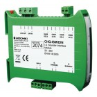Hochiki Intrinsically Safe Sounder DIN Module (CHQ-ISM/DIN)