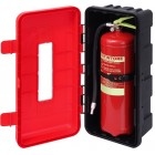 Fire Extinguisher Single Cabinet