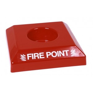 Commander Single Fire Point Co2 Stand - CS16