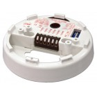 Hochiki CSB-E(WHT) Conventional White Sounder Base
