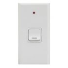 CST PC-TX-DRBLL-1 Radio Paging Doorbell Push