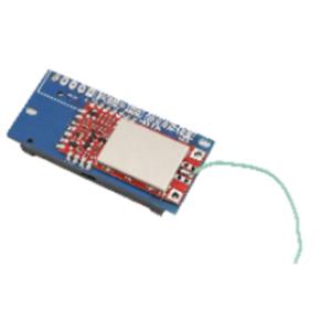 CST PC-TX-LP5IP Paging Transmitter PCB