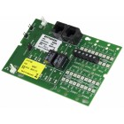 C-Tec CFP766 Relay Output Card (2 output per zone relays for CFP702-4)