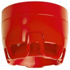 Morley CWSO-RR-S1 Red Low Profile Wall / Ceiling Sounder