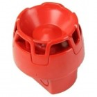 Morley CWSO-RR-W1 Red IP65 Deep Base Wall / Ceiling