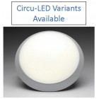 Advanced Lux Intelligent Circu-LED Circular 18W 2D Interior Use Luminaire