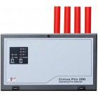 Protec Cirrus Pro 200 Aspiration Detector EN54-20 Approved