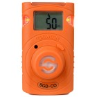 Portable, Personal and Temporary Gas Detectors