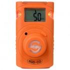 Crowcon Clip SGD Carbon Monoxide Portable Gas Detector