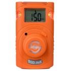 Crowcon Clip SGD Hydrogen Sulfide Portable Gas Detector