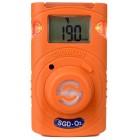 Crowcon Clip SGD Oxygen Portable Gas Detector