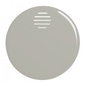 Klaxon Cream Base Sounder Beacon Cover - PSB-0022 (18-980687)
