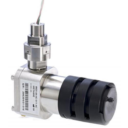 Crowcon IREX | Gas Detector | Infrared