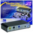 C-Tec DL50/K Domestic Hearing Loop Amplifier Kit (50m2)