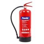 9Kg CommanderEDGE Dry Powder Extinguisher - DP9E