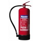 9Kg Commander ABC Powder Extinguisher - DPEX9