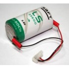 Electro Detectors Main Battery for Millennium & Zerio Wall Sounders & LED Strobe