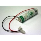 Electro Detectors Standby Battery for Millennium & Zerio Wall Sounders & LED Strobe