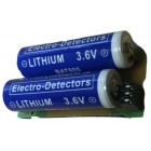 Electro Detectors EDA-Q670 Battery Pack for Millennium & Zerio Sounder Detectors & Call Points