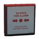 Electro Detectors Radio Silence Alarm Button EDA-T5100